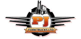 pj forktrucks ltd sales hire service u0026 parts