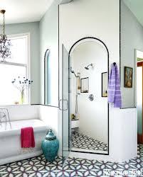 blue tiles bathroom ideas tiles bathroom modern blue nuance of the vintage bathrooms that