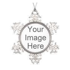 custom personalized ornaments custom ornaments