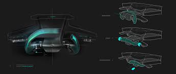 peugeot co peugeot instinct concept augmented freedom with the responsive i