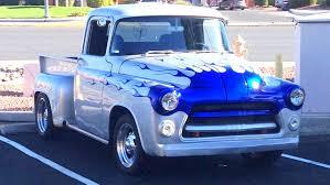 dodge com truck roger s 1956 dodge custom truck