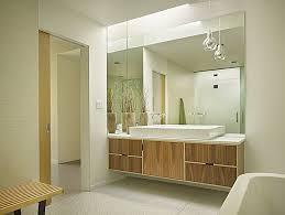 Best Modern Bathroom Images On Pinterest Modern Bathrooms - Amazing mid century bathroom vanity house