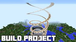 minecraft ribbon self building base unity of two ribbons