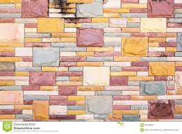 modern stone wall texture stock photo image 85418653