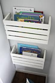 book storage kids diy kids book happy handmade the superfun super doable new craft