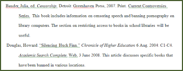 lake sumter state college annotate a bibliography