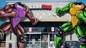Battletoads Meme - gamestop s battle with toads youtube