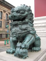 fu dog statues fu dog images fu dog