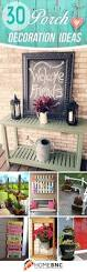 Patio Decorating Ideas Pinterest Best 25 Summer Porch Decor Ideas On Pinterest Porch Ideas
