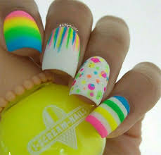 easter 2017 ideas 15 easter color nail art designs ideas 2017 fabulous nail art