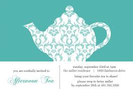 morning tea or afternoon tea invitation u2013 orderecigsjuice info