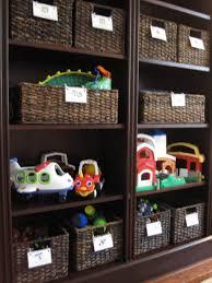 Kids Room Storage Bins by Furniture Decorative Solid Oak Wood Storage Shelves Ideas With