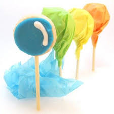 The Decorated Cookie Company Best 25 Lollipop Cookies Ideas On Pinterest Unicorn