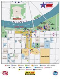 Tennessee Map Of Cities by Free Printable Map Of Nashville Attractions From Tripomaticcom