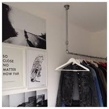 diy garderobe d i y do it yourself garderobe im industrial look sophiagaleria