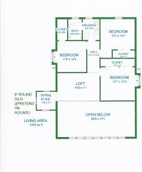 gambrel style house floor plans house design plans