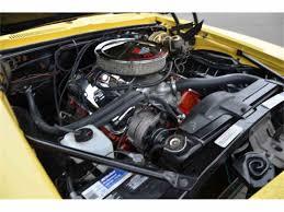 chevrolet camaro engine cc 1969 chevrolet camaro ss 396 375 hp l78 for sale classiccars com