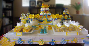 ducky baby shower ideas baby ideas