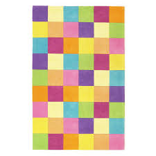 Rug Color Kas Rugs Kidding Around Color Blocks Area Rug Hayneedle