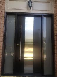 modern entry doors modern fiberglass entry doors nature house