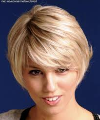 collections of short hairstyles for older women with thick hair