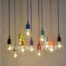 Small Pendant Lights Colorful Small Pendant Light Decoration Pendant Light Bar Table