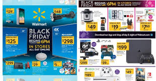 walmart black friday decorations as low as 25