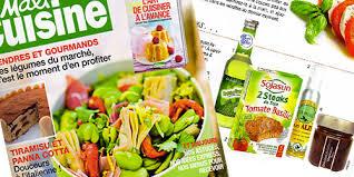 cuisine maxi press