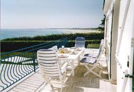 benodet chambre d hote villa l océan chambres d hôtes avec vue sur mer à bénodet