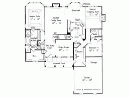 Lshaped Home Plans With Open Floor Plans Beds  Baths  Sq - L shaped home designs