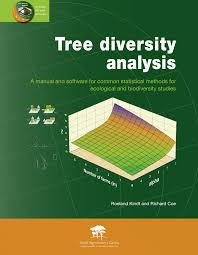 tree diversity analysis a manual and software for common