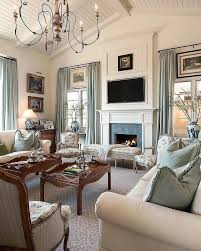 Drapes Living Room Charming Living Room Drapery Perfect Window Treatment Ideas For