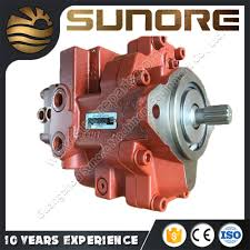 hydraulic pump for excavator hydraulic pump for excavator