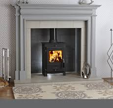 painted oer fireplaces