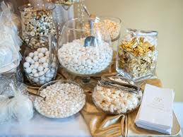 Candy Buffet Wedding Ideas by 7 Ways To Color Your Candy Buffet Wedding Candy Buffet Wedding