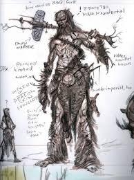 Concept Artist Job Description The Life And Creativity Of A Great Bethesda Artist