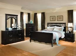 black king size bedroom sets home design ideas and pictures with