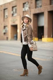 womens boots look 150 casual fall to try when you nothing to wear