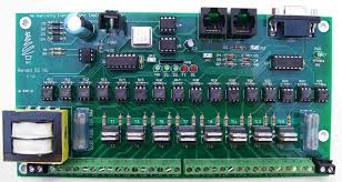 diy light controller