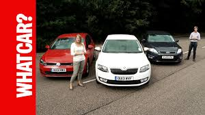 volkswagen audi group what car family cars group test skoda octavia vs ford mondeo vs