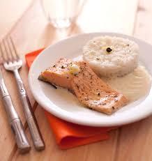 cuisiner filet de truite truite pochée sauce thé vert les meilleures recettes de cuisine