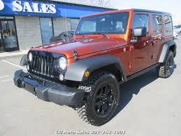 2014 jeep wrangler willys for sale 2014 jeep wrangler willys wheeler suv in salt lake city ut