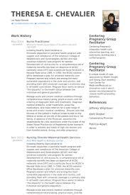 Sample Resumes Nurses by Best Nurse Practitioner Resume Examples