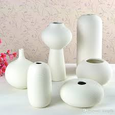 vases design ideas bulk vases bowls and containers white ceramic