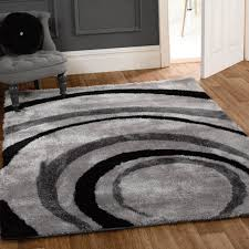 Luxury Bathroom Rugs Rugged Lovely Rug Runners Grey Rug In Black And Grey Rugs