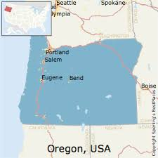 best places to live in oregon state