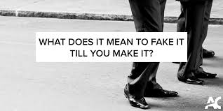 Faking A Resume Three Ways To Fake It Till You Make It Cooperative Education