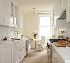 Small Long Kitchen Ideas - kitchen cabinets built with in also cupboard and designs besides