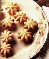 the best recipe for cookie press cookies sweets pinterest
