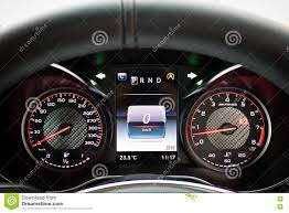 mercedes dashboard mercedes amg gt s 2015 dashboard editorial stock photo image